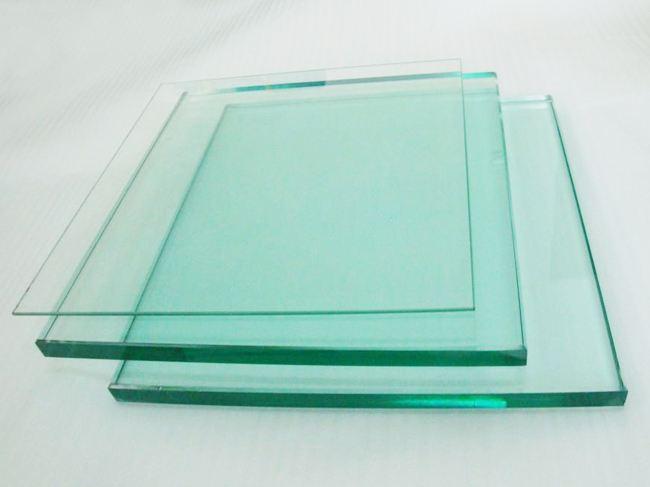 钢化玻璃选购