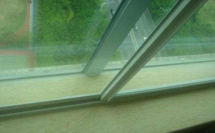 中空玻璃和真空玻璃