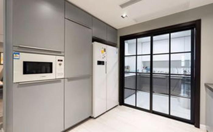 厨房电器玻璃