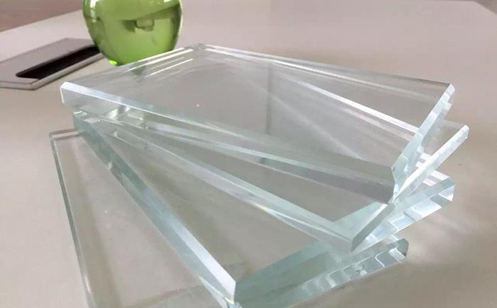 玻璃透光率