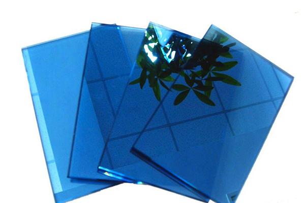 节能型镀膜玻璃